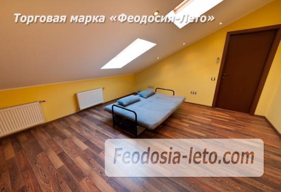 5 комнатные апартаменты в Феодосии на улице Десантников, 7-Б - фотография № 11