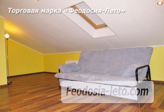 5 комнатные апартаменты в Феодосии на улице Десантников, 7-Б - фотография № 27
