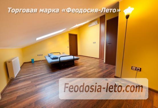 5 комнатные апартаменты в Феодосии на улице Десантников, 7-Б - фотография № 12