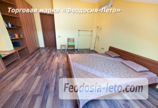 5 комнатные апартаменты в Феодосии на улице Десантников, 7-Б - фотография № 13