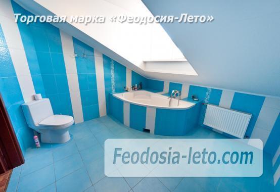 5 комнатные апартаменты в Феодосии на улице Десантников, 7-Б - фотография № 14