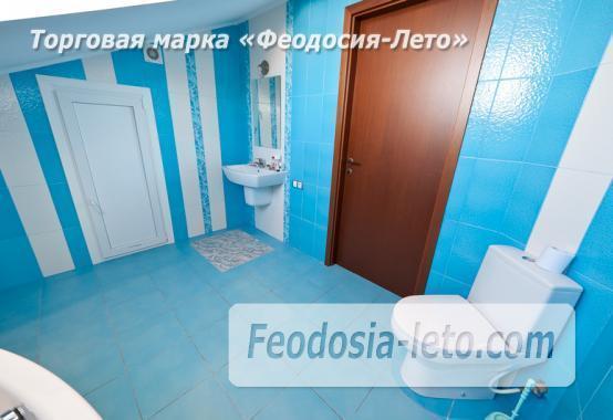 5 комнатные апартаменты в Феодосии на улице Десантников, 7-Б - фотография № 15