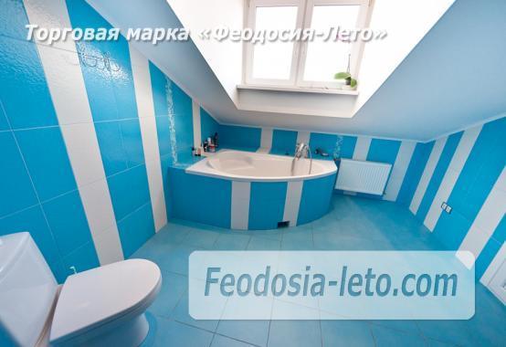 5 комнатные апартаменты в Феодосии на улице Десантников, 7-Б - фотография № 16