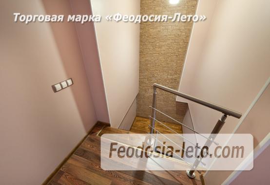 5 комнатные апартаменты в Феодосии на улице Десантников, 7-Б - фотография № 17