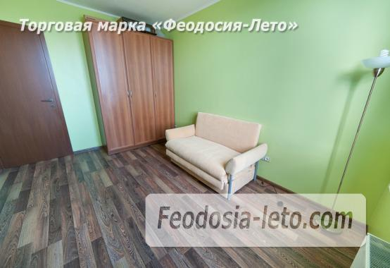5 комнатные апартаменты в Феодосии на улице Десантников, 7-Б - фотография № 18