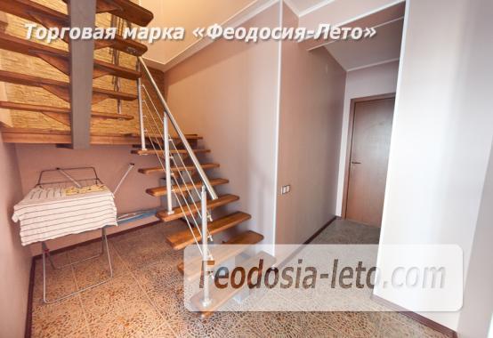 5 комнатные апартаменты в Феодосии на улице Десантников, 7-Б - фотография № 20