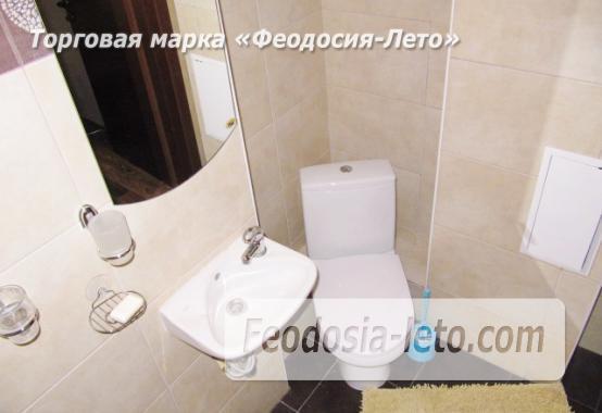 5 комнатные апартаменты в Феодосии на улице Десантников, 7-Б - фотография № 28