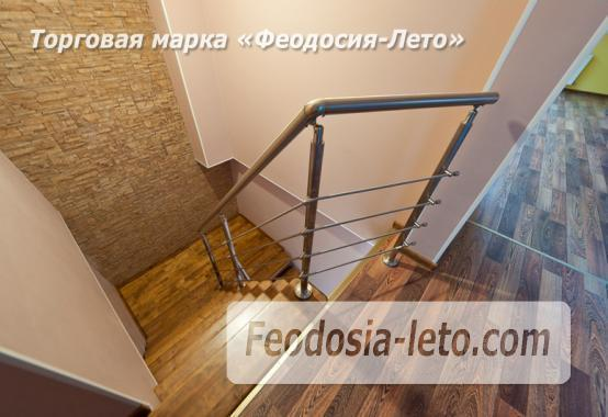 5 комнатные апартаменты в Феодосии на улице Десантников, 7-Б - фотография № 24