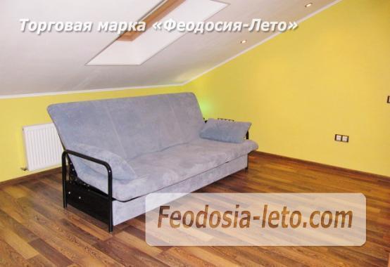 5 комнатные апартаменты в Феодосии на улице Десантников, 7-Б - фотография № 30