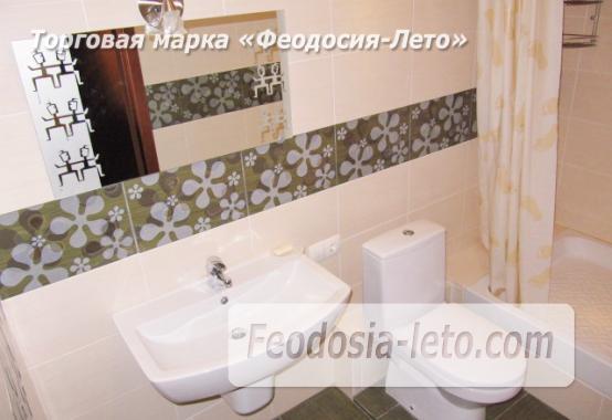 5 комнатные апартаменты в Феодосии на улице Десантников, 7-Б - фотография № 31