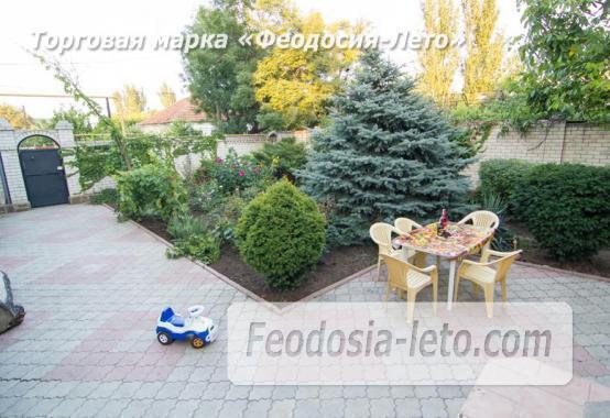 5 комнатный коттедж в Феодосии, улица Садовая - фотография № 32