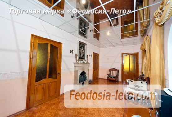 5 комнатный коттедж в Феодосии, улица Садовая - фотография № 40
