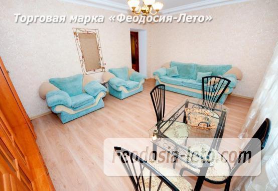 5 комнатный коттедж в Феодосии, улица Садовая - фотография № 3