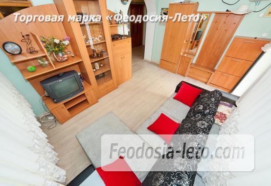 5 комнатный коттедж в Феодосии, улица Садовая - фотография № 6