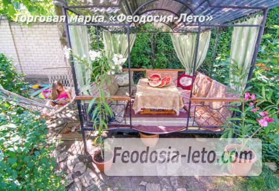 5 комнатный коттедж в Феодосии, улица Садовая - фотография № 11