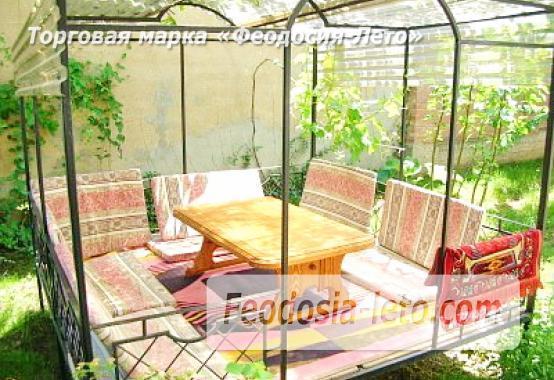 5 комнатный коттедж в Феодосии, улица Садовая - фотография № 17