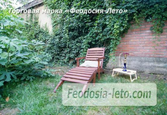 5 комнатный коттедж в Феодосии, улица Садовая - фотография № 34