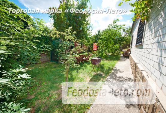 5 комнатный коттедж в Феодосии, улица Садовая - фотография № 22
