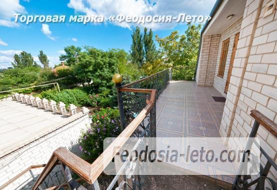 5 комнатный коттедж в Феодосии, улица Садовая - фотография № 24