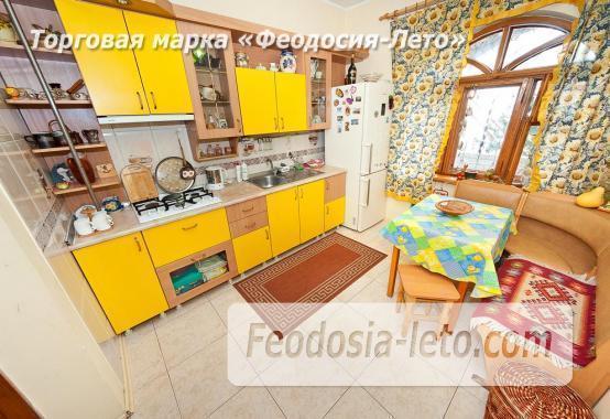 5 комнатный коттедж в Феодосии, улица Садовая - фотография № 25