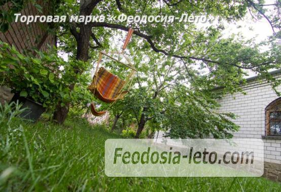 5 комнатный коттедж в Феодосии, улица Садовая - фотография № 37