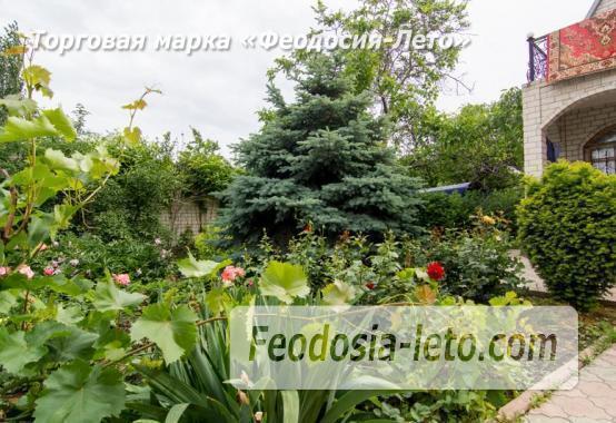 5 комнатный коттедж в Феодосии, улица Садовая - фотография № 39