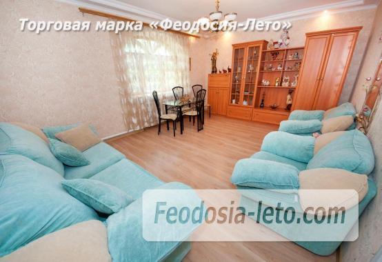 Отдельный дом в Феодосии на улице Садовая - фотография № 21