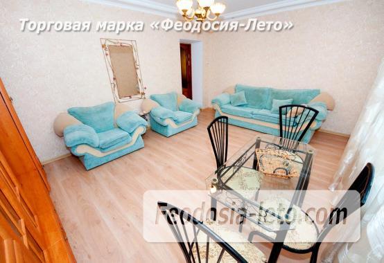 Отдельный дом в Феодосии на улице Садовая - фотография № 4
