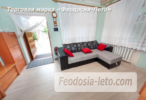 Отдельный дом в Феодосии на улице Садовая - фотография № 5