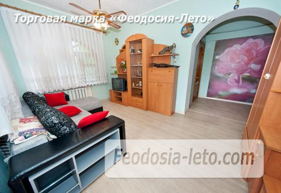 Отдельный дом в Феодосии на улице Садовая - фотография № 3