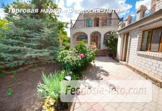 Отдельный дом в Феодосии на улице Садовая - фотография № 8