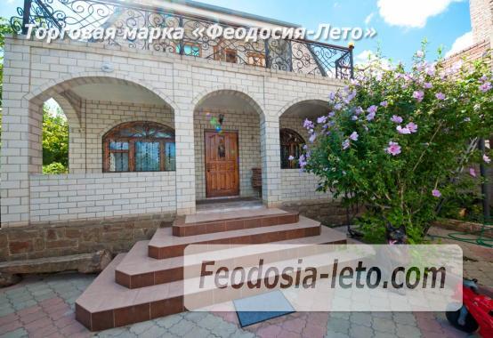Отдельный дом в Феодосии на улице Садовая - фотография № 6