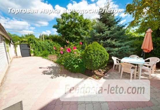Отдельный дом в Феодосии на улице Садовая - фотография № 7