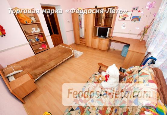 Отдельный дом в Феодосии на улице Садовая - фотография № 11