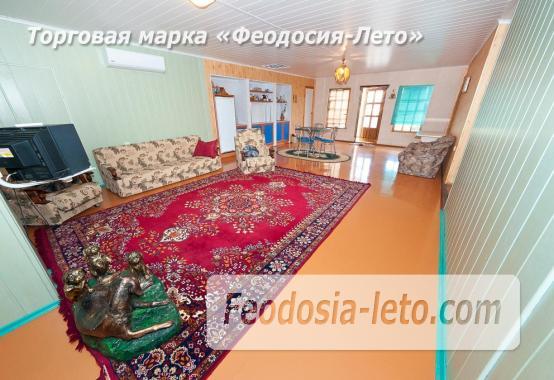 Отдельный дом в Феодосии на улице Садовая - фотография № 12