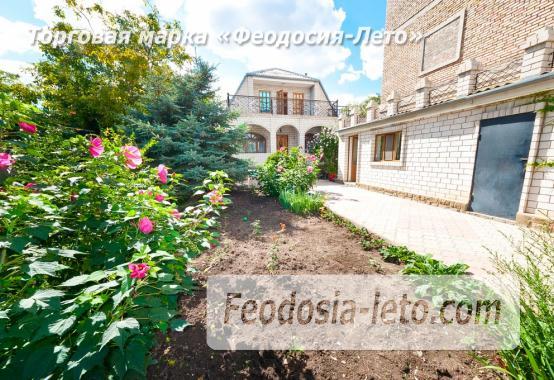 Отдельный дом в Феодосии на улице Садовая - фотография № 16