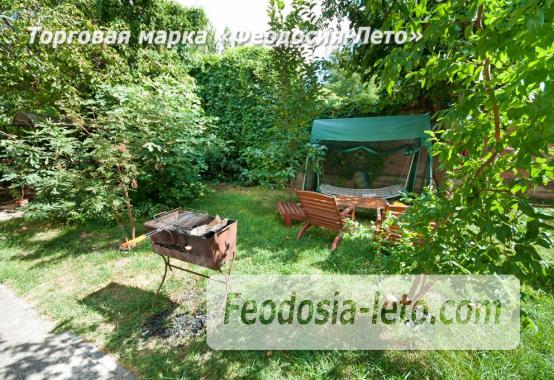 Отдельный дом в Феодосии на улице Садовая - фотография № 14