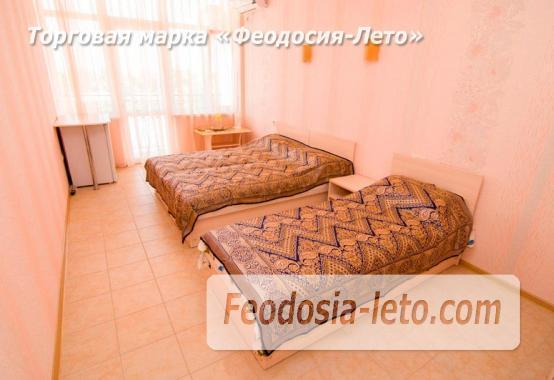 5-ти этажный эллинг на Золотом пляже в Феодосии - фотография № 20