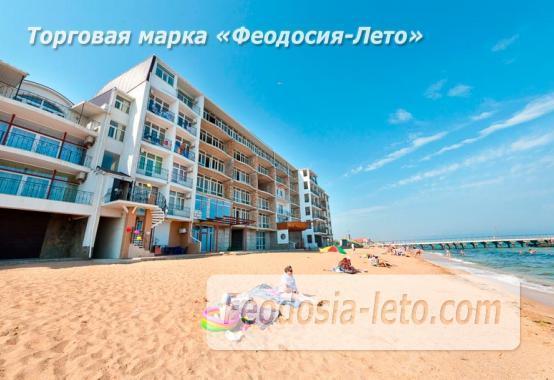 5-ти этажный эллинг на Золотом пляже в Феодосии - фотография № 23