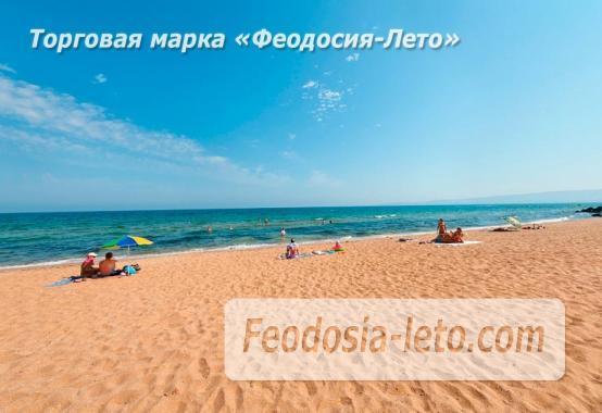 5-ти этажный эллинг на Золотом пляже в Феодосии - фотография № 24