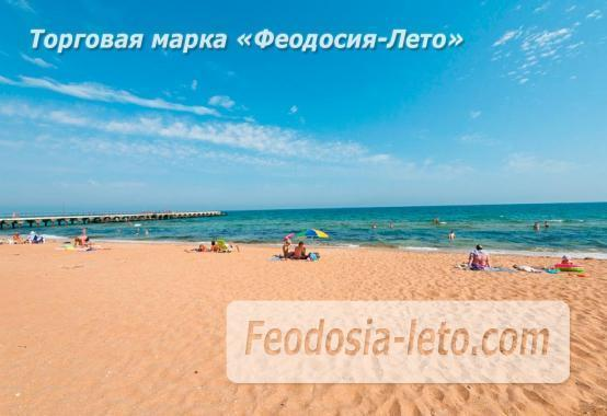 5-ти этажный эллинг на Золотом пляже в Феодосии - фотография № 3