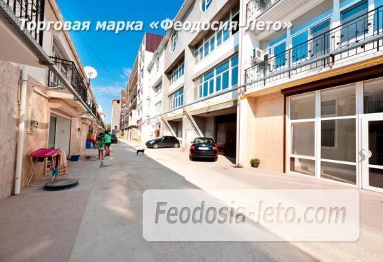 5-ти этажный эллинг на Золотом пляже в Феодосии - фотография № 4