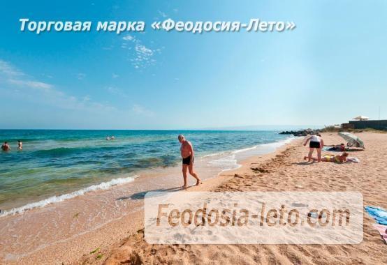 5-ти этажный эллинг на Золотом пляже в Феодосии - фотография № 16