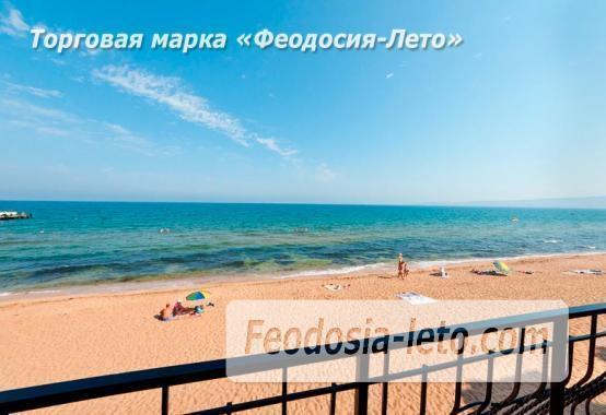 5-ти этажный эллинг на Золотом пляже в Феодосии - фотография № 17