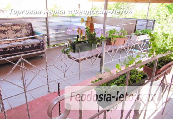 6 комнатный коттедж в Феодосии, 4 Степной проезд - фотография № 1