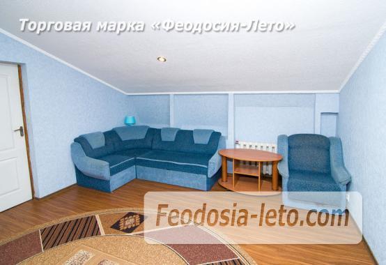 6 комнатный коттедж в Феодосии, 4 Степной проезд - фотография № 8