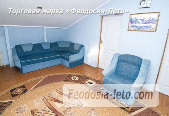 6 комнатный коттедж в Феодосии, 4 Степной проезд - фотография № 9