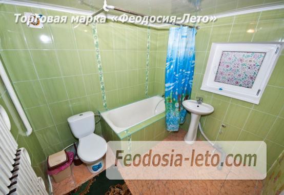 6 комнатный коттедж в Феодосии, 4 Степной проезд - фотография № 18