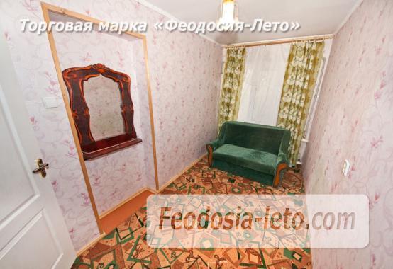 6 комнатный коттедж в Феодосии, 4 Степной проезд - фотография № 19