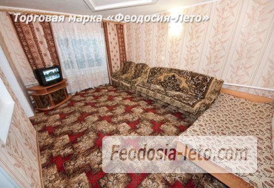 6 комнатный коттедж в Феодосии, 4 Степной проезд - фотография № 20